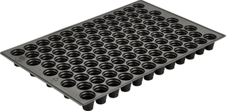 104 Cells PS Seed Tray