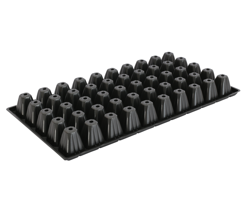 50 Seedling Tray Supplier